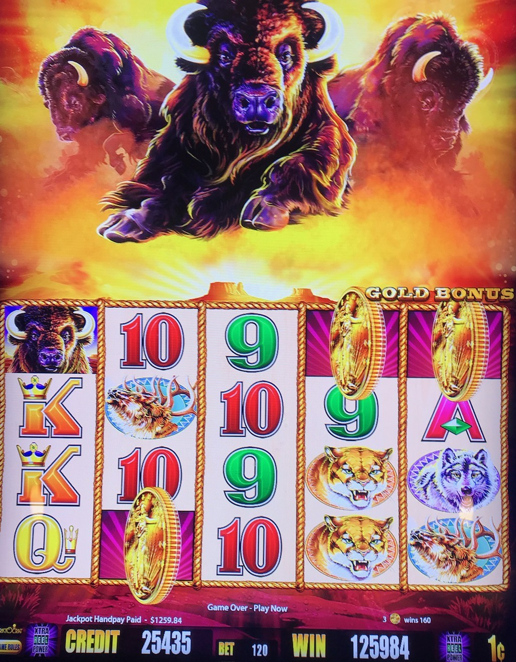 New casino no deposit bonus